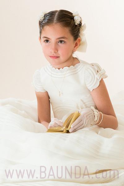 Vestidos mama comunion online
