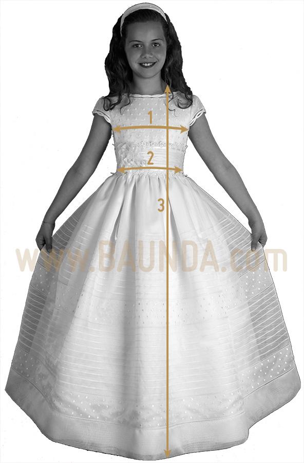 Como se dice el vestido largo en ingles