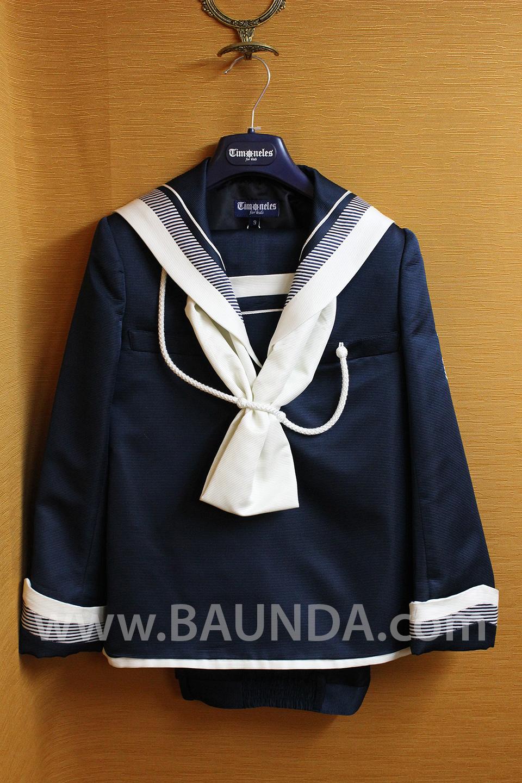 azul marino traje,de,comunion,de,marinero,timoneles,otomana,1,