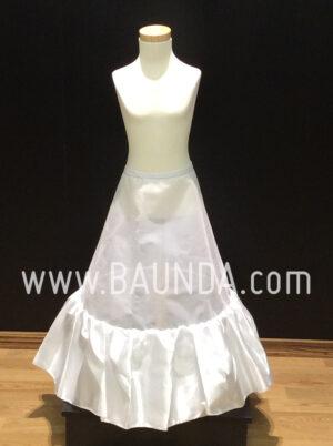 Cancán de comunión para vestidos en Madrid
