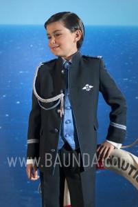 Traje de comunion almirante 2016 Varones 2027 2