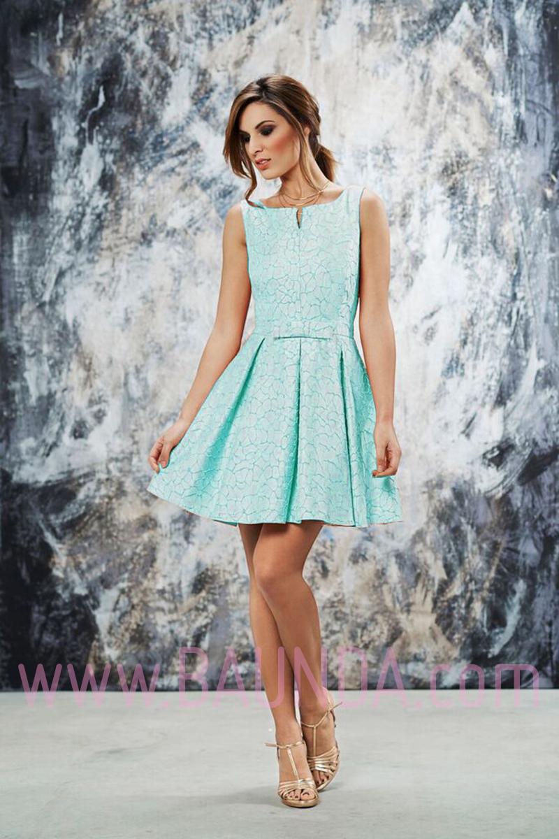 Vestidos elegantes cortos madrid