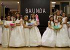 Cuando comprar el vestido de comunion 2018 Baunda Madrid