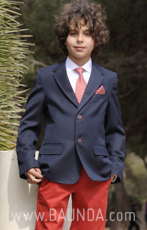 Communion suit sport 2018 model 1870