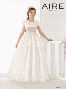 Baunda vestidos de comunión con fajín rosa Archivos - Baunda bbfb68bbba78