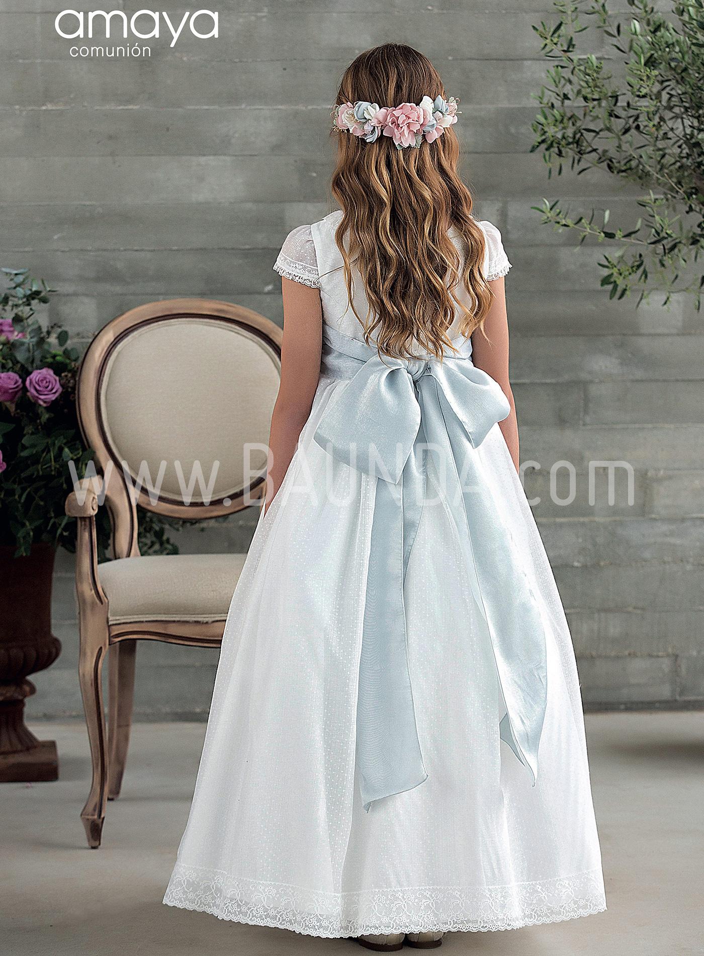 Bajo vestido azul de universitaria - 3 part 9