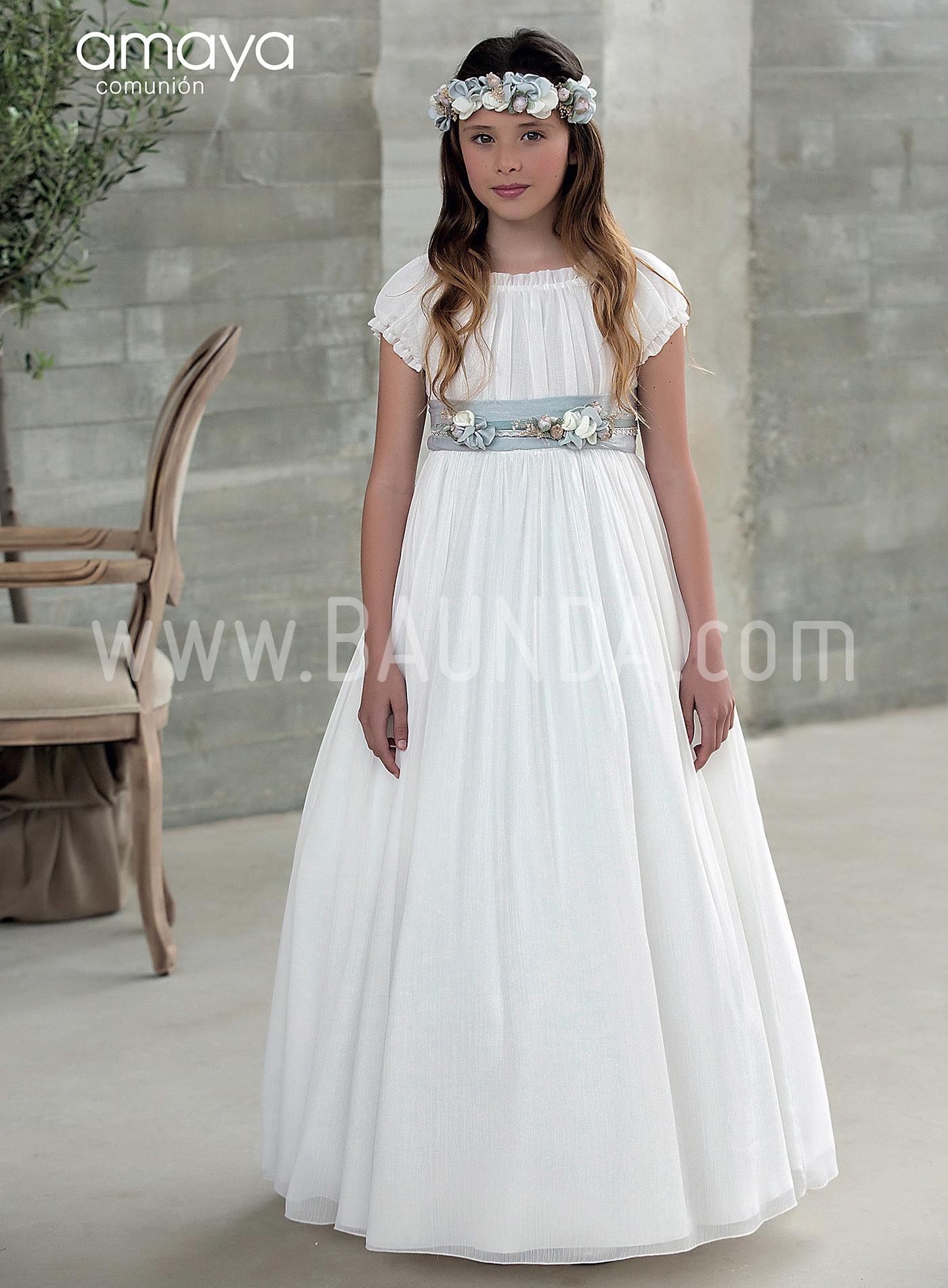 Precios vestidos comunion francis montesinos