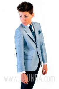 Communion suit with tie Varones 2018 Sport 1836 C