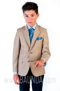 Communion suit original Varones 2018 Sport 1837 C