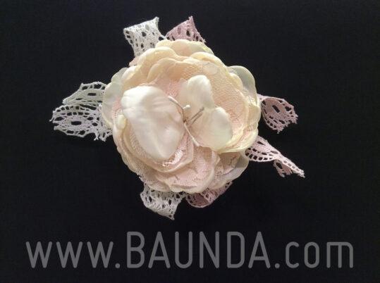 Flor de comunión 2018 Baunda 848