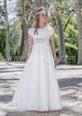 Vestido de comunión Amaya 2017 919