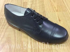 Zapatos de comunión modernos 2018 Baunda Z1863