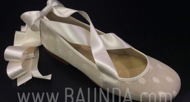 zapatos de comunión Madrid y tienda on line