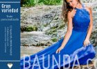 180420 Vestidos fiesta azules