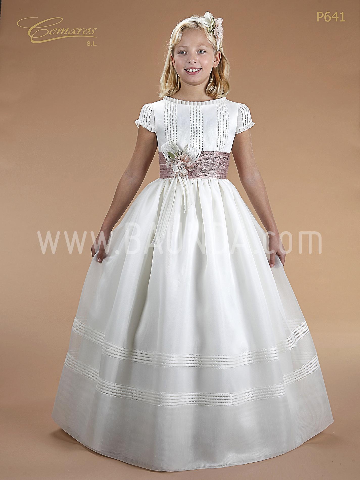 Vestidos comunion nina outlet valencia