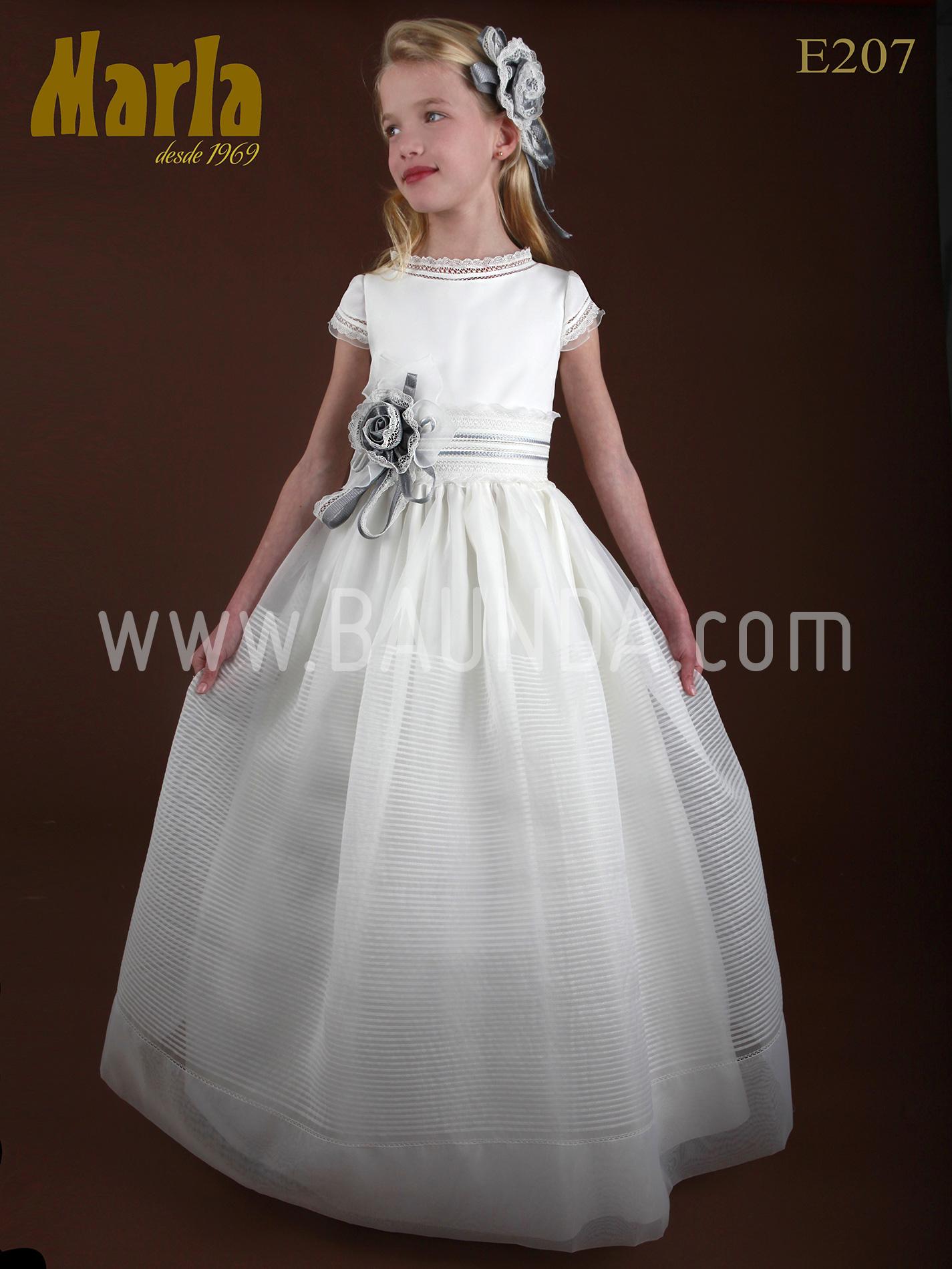Tiendas outlet vestidos comunion madrid
