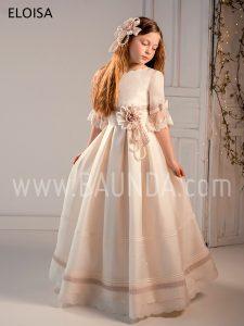 Alquiler vestidos comunion coruna