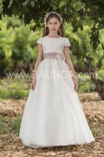 8008_vestido_comunion_rosa_organza_sencillo_2021